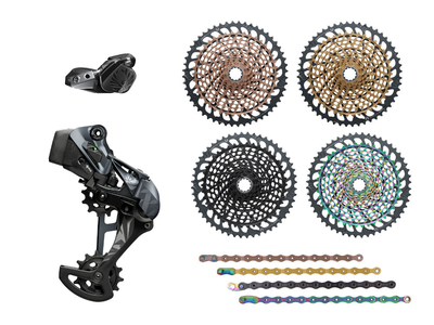 SRAM XX1 Eagle AXS Upgrade Kit 1x12 | 52 Zähne