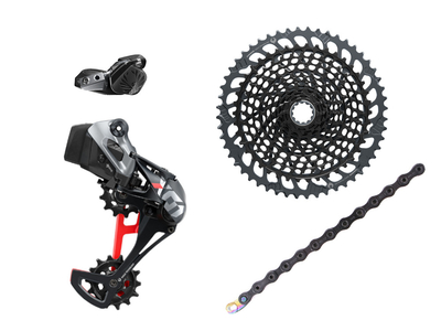 SRAM X01 Eagle AXS Upgrade Kit 1x12 | 52 Zähne |...