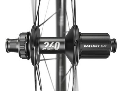 DT SWISS Hinterrad ARC 1400 DICUT Disc Brake Carbon...
