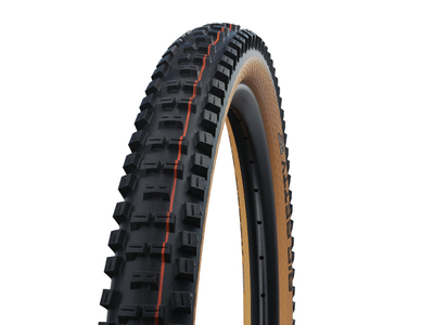 SCHWALBE Reifen Big Betty 27,5 x 2,40 Super Gravity ADDIX...
