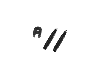 SCHWALBE valve extension SV set of 2 | 30 mm