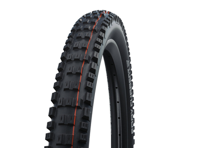 SCHWALBE Tire Eddy Current 27,5 x 2,80 Front Super Trail...