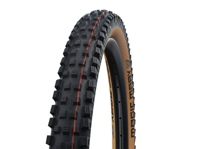 SCHWALBE Reifen Magic Mary 29 x 2,40 Super Gravity ADDIX Soft EVO SnakeSkin Classic-Skin TLE | 2021
