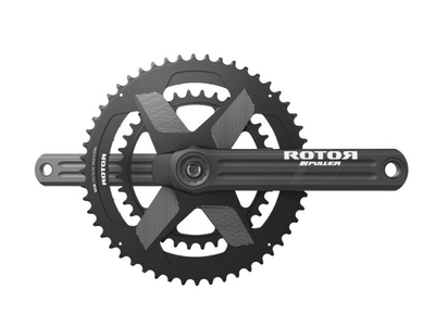 ROTOR Powermeter Set | PowerPack Road INpower Cranks...