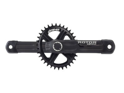 ROTOR Powermeter Set | PowerPack MTB 2INpower 1-speed...