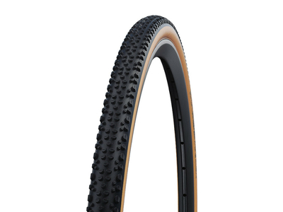 SCHWALBE Reifen X-ONE Allround 28 x 1,35 ADDIX Performance RaceGuard TLE Classic-Skin | 2021