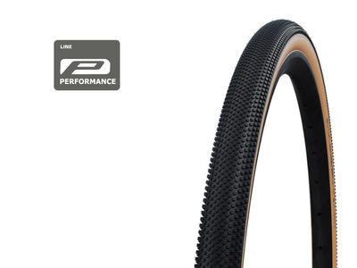 SCHWALBE Tire G-ONE Allround 28 x 1,50 ADDIX Performance...