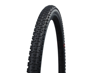 SCHWALBE Tire G-ONE Ultrabite 28 x 2,00 Super Ground...