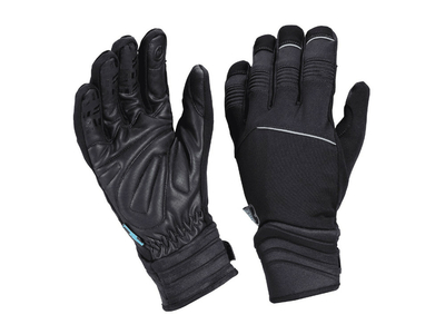 BBB Winter Gloves WaterShield BWG-32 black
