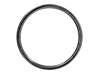 MCFK Felge 28 Road Disc Clincher 25 mm Carbon 3K-Look |...