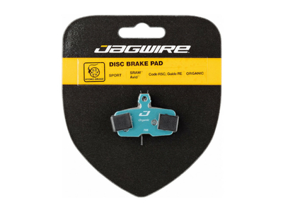 JAGWIRE Bremsbeläge Disc SRAM Code RSC, R | Guide RE |...
