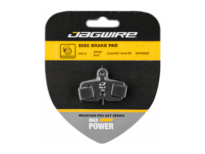 JAGWIRE Bremsbeläge Disc SRAM Code, RSC, R | Guide RE |...