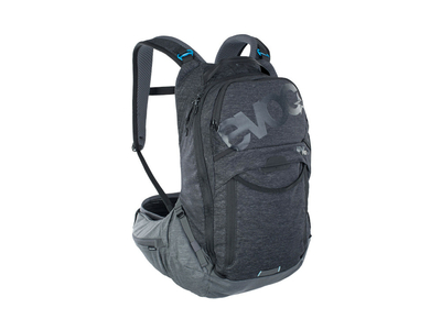 EVOC Rucksack Trail Pro 16L | black/carbon grey