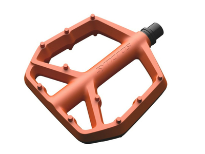 SYNCROS Pedals Squamish III Platform | fire orange