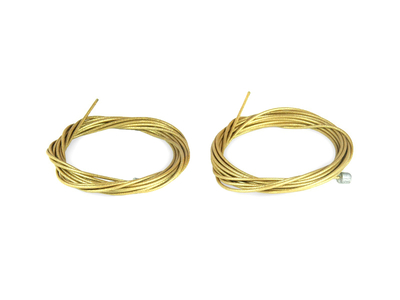 KCNC Shift Wire Set Titanium with Tefloncoating | MTB+Road