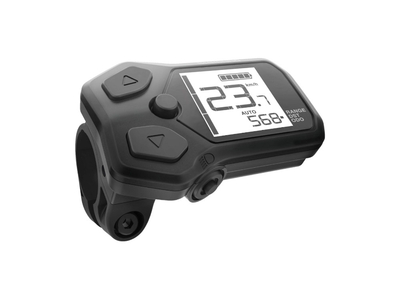 SHIMANO STEPS E5000 Informations Display /...