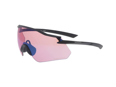 SHIMANO Glasses Equinox RIDESCAPE OR | matte black