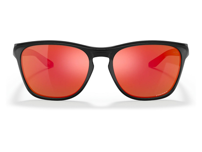 OAKLEY Sunglasses Manorburn Black Ink | Prizm Ruby...