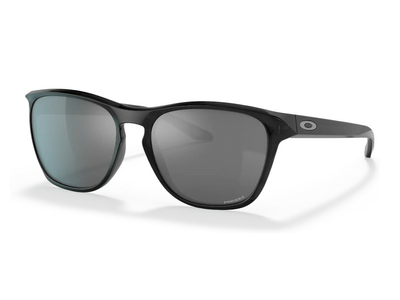 OAKLEY Sunglasses Manorburn Black Ink | Prizm Black...