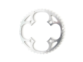 Specialites TA Chainring BCD 104 CHINOOK Outside silver