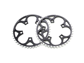 Specialites TA Chainring BCD 94 COMPACT Outside black