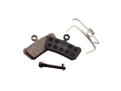 SRAM Brake Pads organic for SRAM Guide/G2 | Avid Trail