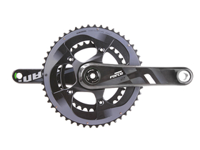 SRAM Force 22 Crank Carbon | for BB30