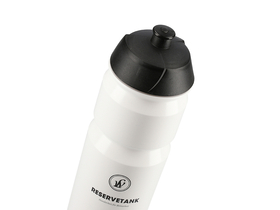 LIGHTWEIGHT Bottle Reservetank 750 ml white