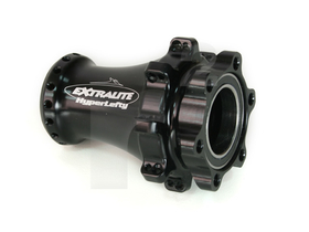 EXTRALITE Hub front HyperLefty for Lefty black