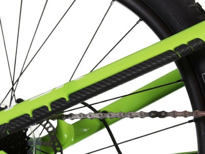 LIZARD SKINS Frame | Chain Stays Protection Small Frame...