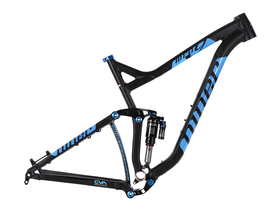 NINER Mountainbike Rahmen 29 Fully WFO 9
