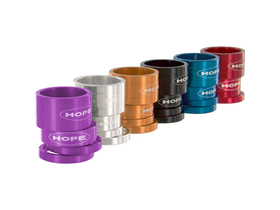 HOPE Spacer SET 1 1/8 Space Doctor color