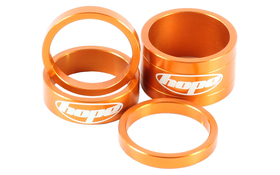 HOPE Spacer SET 1 1/8 Space Doctor | Orange