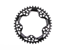 ABSOLUTE BLACK Chainring CX narrow wide 1-speed BCD 110...