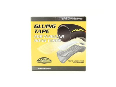 TUFO Gluing Tape for Tubular Tyres Extreme Road 19 mm