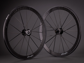 LIGHTWEIGHT Wheelset 28 Meilenstein Obermayer Tubular