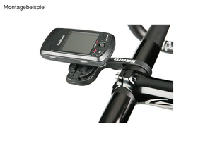 SRAM Lenkerhalterung Adapter Quick View für Garmin 605 | 705
