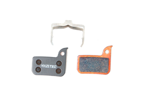 CONTEC Brake Pads CBP-370 S | metallic sinter for SRAM...