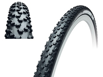 TUFO Tubular Tire Cubus SG Cross 28 | 700 x 33C