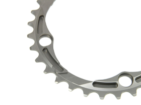 CARBON TI Chainring X-Ring MTB Full Titan BCD 104 | 32...
