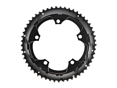 SRAM Chainring X-Glide Red 22 BCD 130 | 53 Teeth outside