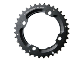 SRAM Chainring X0 | X9 2-speed BCD 104 | 36 Teeth AL5...