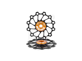 KCNC Jockey Wheel Set ultra light | 12 Teeth