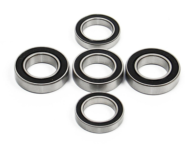 HOPE spare part Rear Hub Bearing Set for Pro 2 Evo