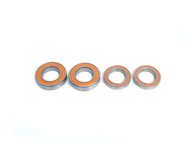 SYNTACE Bearing Kit HiTorque M- | MX-Serie Rear