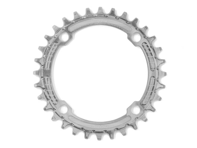 HOPE Kettenblatt Retainer Ring LK 104 Narrow Wide 1-fach
