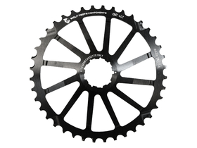 WOLFTOOTH cassette extension 40 Teeth SRAM
