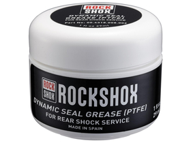 ROCK SHOX Dynamic Seal Grease for Suspension Fork and...