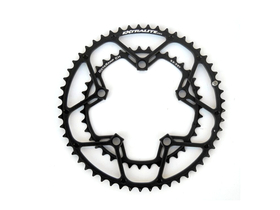 EXTRALITE Chainring Set Road OctaRamp CH-2 10/11-speed...