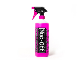 MUC-OFF Bike Cleaner Nano Tech | 1000 ml
